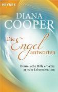 Cover-Bild zu Cooper, Diana: Die Engel antworten