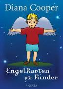 Cover-Bild zu Cooper, Diana: Engelkarten für Kinder