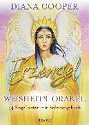 Cover-Bild zu Cooper, Diana: Erzengel - Das Weisheits-Orakel