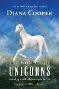 Cover-Bild zu Cooper, Diana: The Wonder of Unicorns (eBook)
