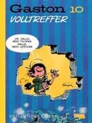 Cover-Bild zu Franquin, André: Gaston Neuedition 10: Volltreffer