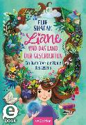Cover-Bild zu Shafak, Elif: Liane und das Land der Geschichten (eBook)