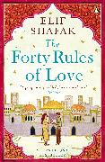Cover-Bild zu Shafak, Elif: The Forty Rules of Love (eBook)