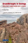 Cover-Bild zu Graham, Park,: Breakthroughs in Geology