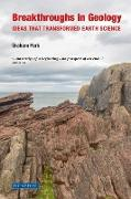 Cover-Bild zu Park, Graham: Breakthroughs in Geology (eBook)