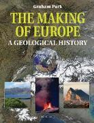 Cover-Bild zu Graham Park: Making of Europe (eBook)