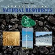 Cover-Bild zu Graham Park: Introducing Natural Resources (eBook)