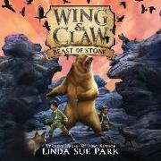 Cover-Bild zu Sue Park, Linda: Wing & Claw #3: Beast of Stone