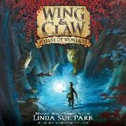 Cover-Bild zu Sue Park, Linda: Wing & Claw #1: Forest of Wonders