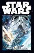 Cover-Bild zu Rucka, Greg: Star Wars Marvel Comics-Kollektion