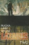 Cover-Bild zu Greg Rucka: Lazarus Volume 2: Lift