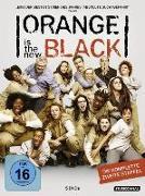 Cover-Bild zu Kerman, Piper: Orange Is the New Black