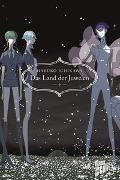 Cover-Bild zu Ichikawa, Haruko: Das Land der Juwelen 9