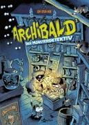 Cover-Bild zu Kim, Hyun-Min: Archibald. Band 1