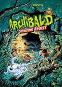 Cover-Bild zu Kim, Hyun-Min: Archibald. Band 3