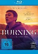 Cover-Bild zu Oh, Jungmi: Burning