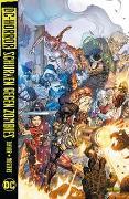 Cover-Bild zu Taylor, Tom: DC-Horror: Schurken gegen Zombies