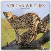Cover-Bild zu African Wildlife - Afrikanische Tierwelt 2022