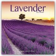 Cover-Bild zu Lavender - Lavendel 2022