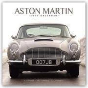 Cover-Bild zu Aston Martin 2022