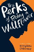 Cover-Bild zu Chbosky, Stephen: The Perks of Being a Wallflower YA edition