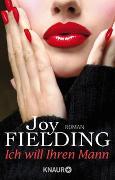 Cover-Bild zu Ich will Ihren Mann von Fielding, Joy