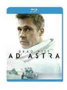 Cover-Bild zu James Gray (Reg.): Ad Astra