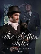 Cover-Bild zu Pushkin, Aleksandr: The Belkin Tales (eBook)