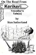 Cover-Bild zu Sutherland, Stan: On The Road From Kerikeri - A Traveller's Tale(s)- (eBook)