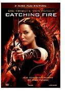 Cover-Bild zu Jennifer Lawrence (Schausp.): Tribute von Panem-Catching Fire-2-Disc Fan Edition