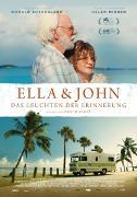 Cover-Bild zu Ella & John - Das Leuchten der Erinnerung (Schausp.): Ella & John - Das Leuchten der Erinnerung