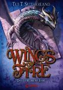 Cover-Bild zu Sutherland, Tui T.: Wings of Fire (Band 2) - Das verlorene Erbe