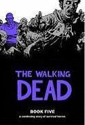 Cover-Bild zu Robert Kirkman: The Walking Dead Book 5