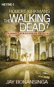 Cover-Bild zu Bonansinga, Jay: The Walking Dead 7
