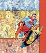 Cover-Bild zu Robert Kirkman: Invincible: The Ultimate Collection Volume 1