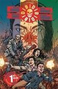 Cover-Bild zu Robert Kirkman: Die!Die!Die! Volume 1