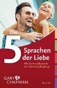 Cover-Bild zu Die 5 Sprachen der Liebe
