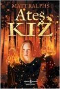 Cover-Bild zu Ralphs, Matt: Ates Kiz