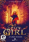 Cover-Bild zu Ralphs, Matt: Fire Girl - Gefährliche Suche (Fire Girl 1) (eBook)