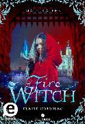 Cover-Bild zu Ralphs, Matt: Fire Witch - Dunkle Bedrohung (Fire Girl 2) (eBook)