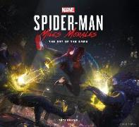 Cover-Bild zu Ralphs, Matt: Marvel's Spider-Man: Miles Morales - The Art of the Game