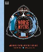 Cover-Bild zu Ralphs, Matt: Norse Myths