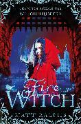 Cover-Bild zu Ralphs, Matt (Author): Fire Witch