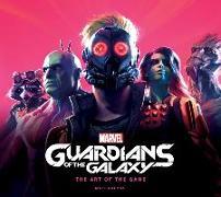 Cover-Bild zu Ralphs, Matt: Marvel's Guardians of the Galaxy: The Art of the Game