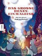 Cover-Bild zu Ralphs, Matt: Das große Hexeneinmaleins