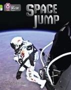 Cover-Bild zu Ralphs, Matt: Space Jump