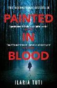 Cover-Bild zu Tuti, Ilaria: Painted in Blood