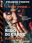 Cover-Bild zu Tuti, Ilaria: Nido di carne (eBook)