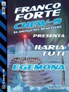 Cover-Bild zu Tuti, Ilaria: Egemona (eBook)