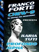 Cover-Bild zu Tuti, Ilaria: Profondo Alpha (eBook)